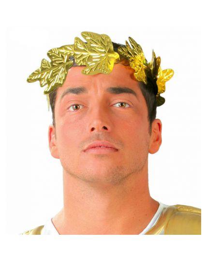 Corona Edera Oro Imperatore