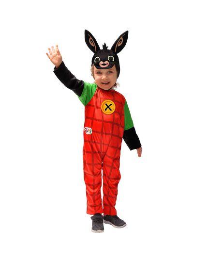 Costume Coniglietto Bing Bambino