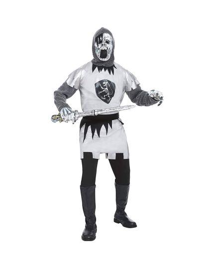 Costume Cavaliere Fantasma Adulto
