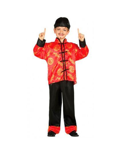 Costume Cinesino Bambino