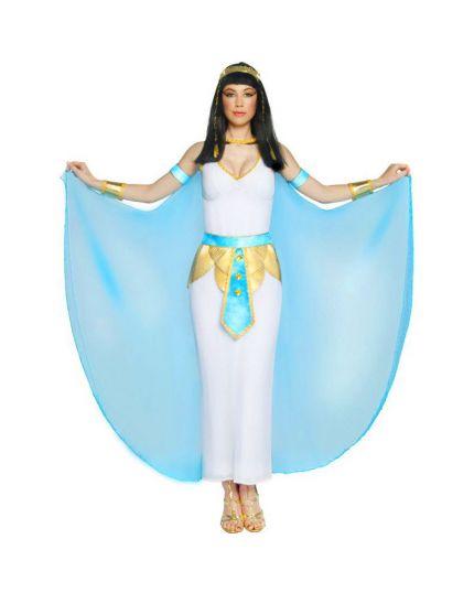 Costume Cleopatra Regina Egizia Deluxe Donna