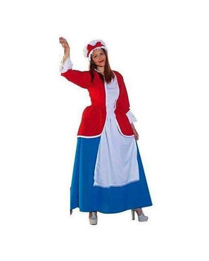 Costume Colombina Donna