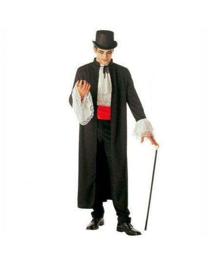 Costume Conte Dracula Uomo