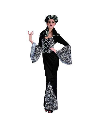 Costume Contessa Vampira Donna