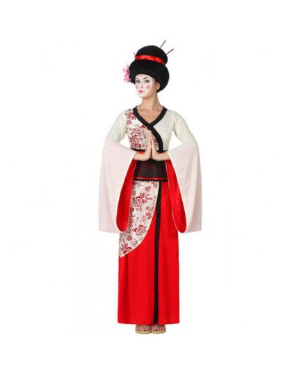 Costume Geisha Giapponese Donna