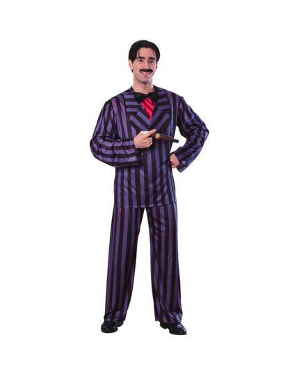 Costume Gomez Famiglia Addams