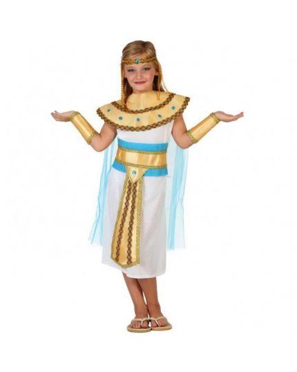 Costume Imperatrice Egizia Bambina