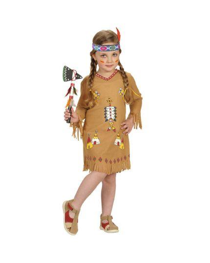 Costume Indiana Baby