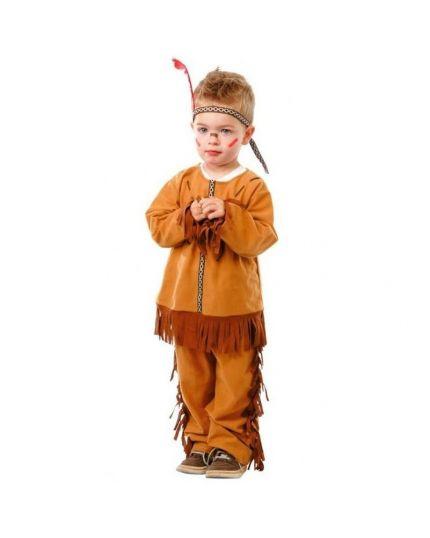 Costume Indiano Baby