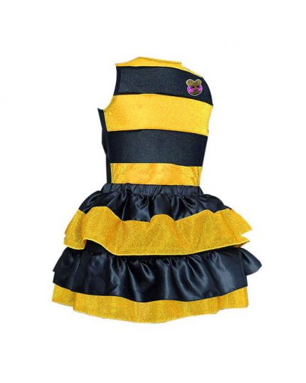 Costume Lol Surprise Queen Bee Originale
