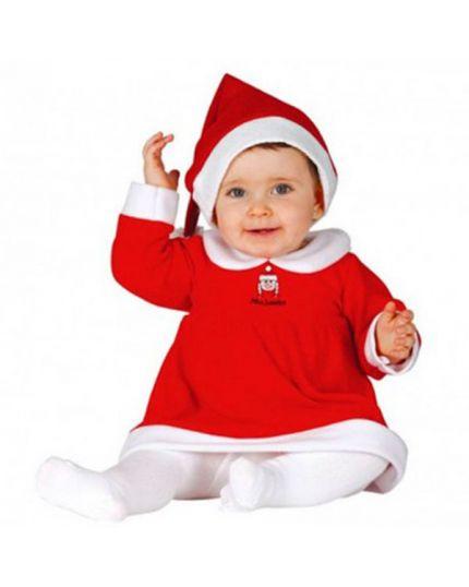 Costume Mamma Natalina Baby
