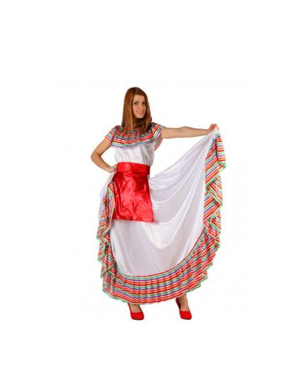 Costume Messicana Donna