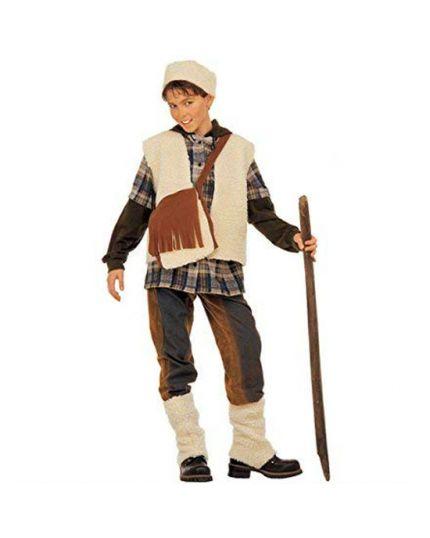 Costume Pastore Bambino