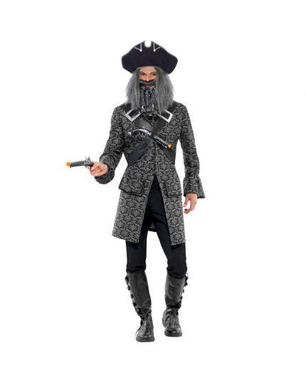 Costume Pirata Terrore dei Mari Uomo