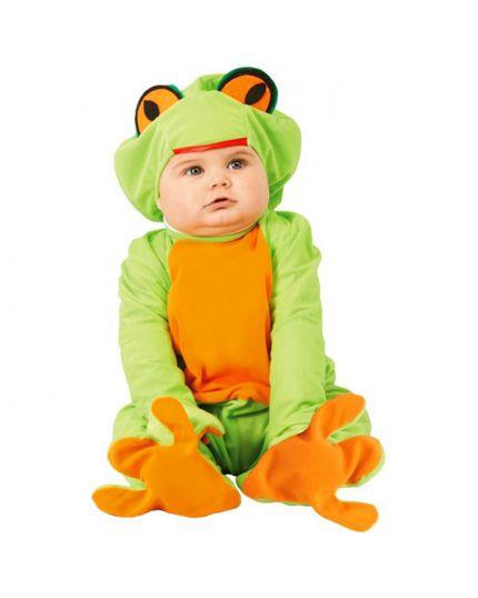 Costume Rana Baby