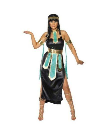 Costume Regina del Nilo Egizia Donna