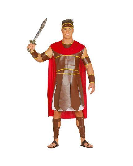 Costume Guerriero Romano Uomo