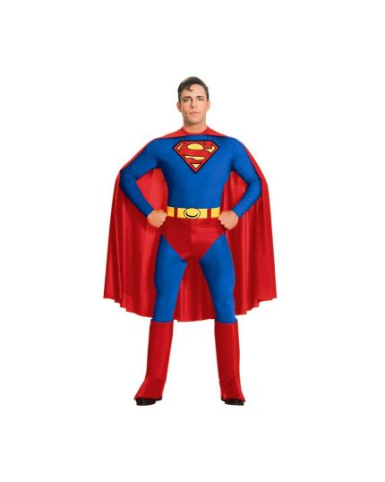Costume Superman Uomo