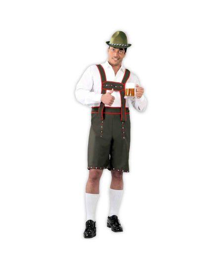 Costume Tirolese Uomo