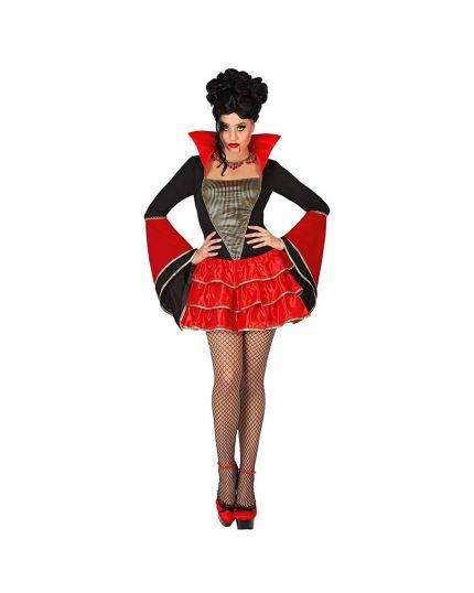 Costume Vampiressa Sexy Donna