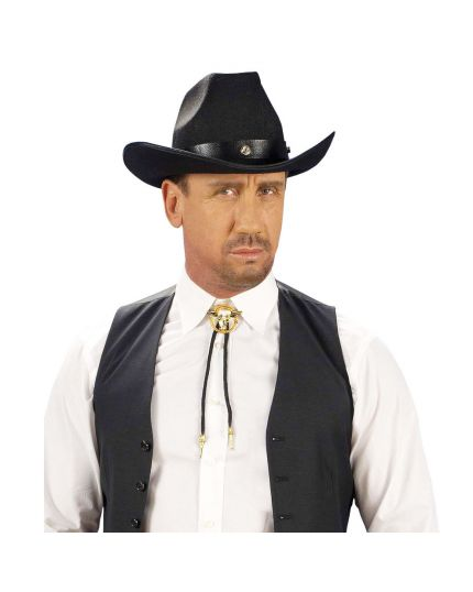 Cravattino Collana Cowboy