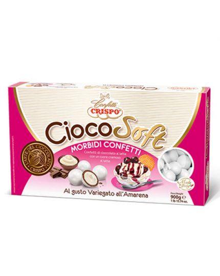 Confetti Crispo Cioco Soft Variegato Amarena