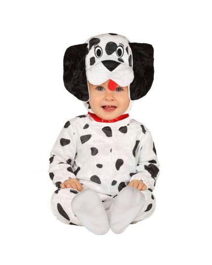 Costume Dalmata Baby