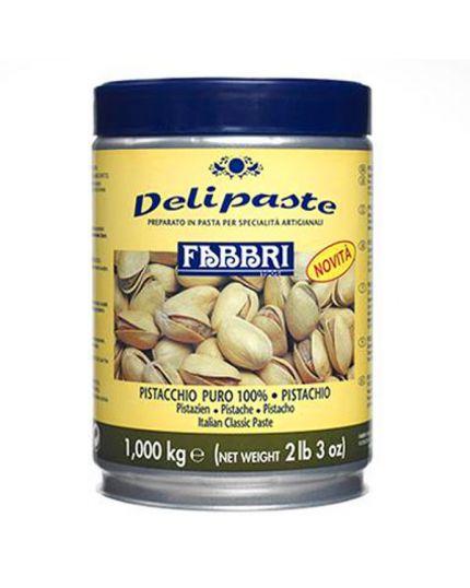 Delipaste Pistacchio Puro Fabbri