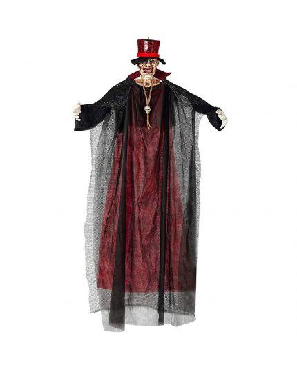 Vampiro da Appendere con Luci 200cm