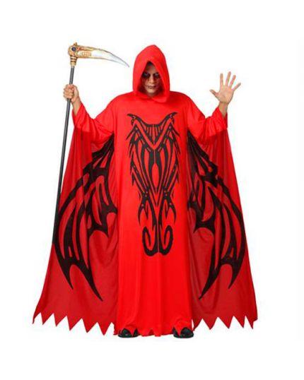 Costume Demone Tribale Uomo