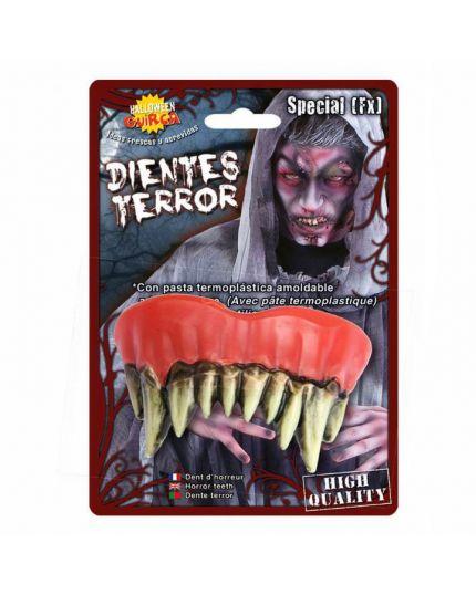 Denti da Mostro