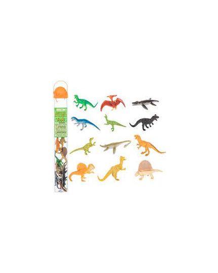 Safari Tubo Dinosauri Carnivori