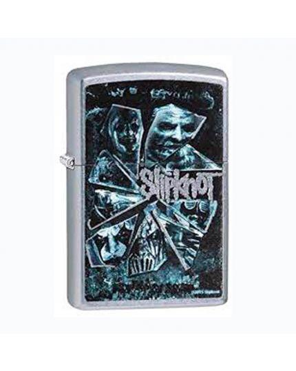 Accendino Zippo Slipknot