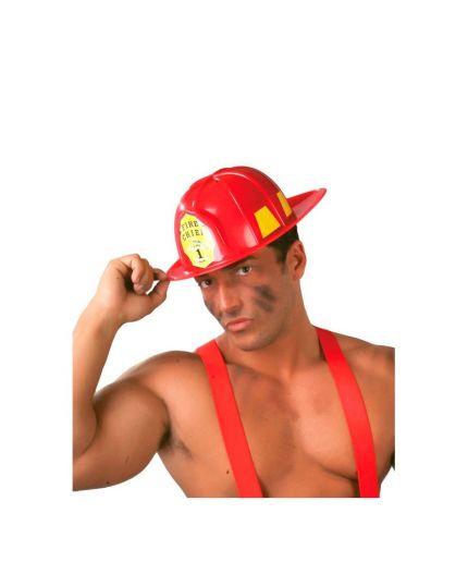 Elmetto Pompiere Americano