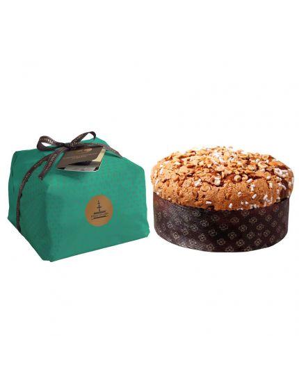 Panettone Albicocca e Cioccolato Fiasconaro 1 Kg