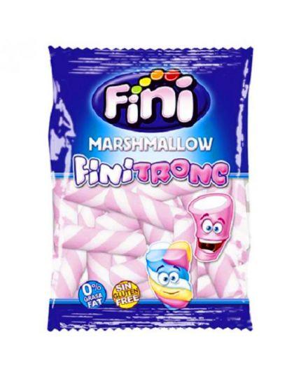 Marshmallow Finitronc Cremoso Rosa Fini 175gr