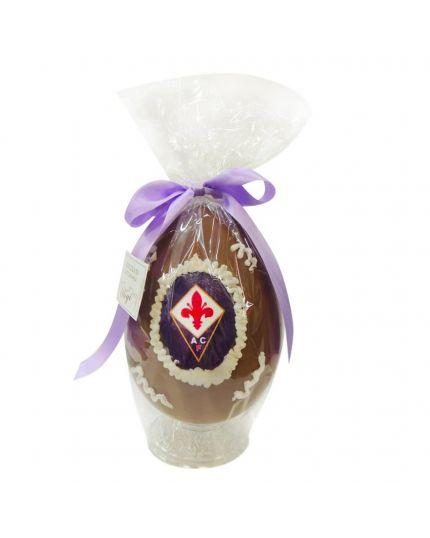 Uovo Pasqua Artigianale Personalizzabile Varie Dimensioni Fiorentina