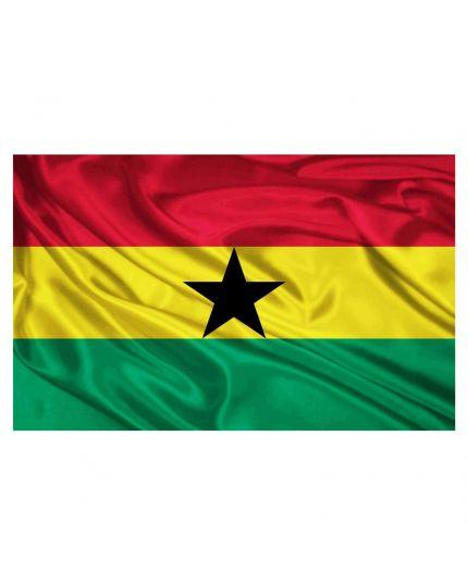 Bandiera Ghana 100x140cm