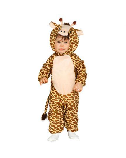 Costume Giraffa Baby