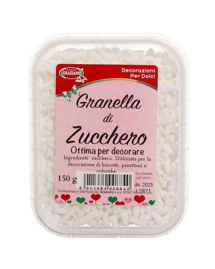 Granella di Zucchero Graziano 150gr