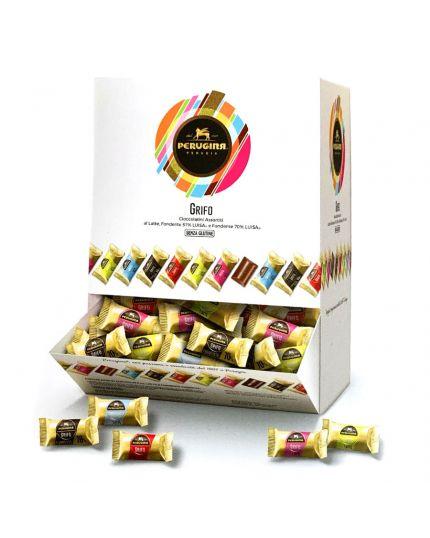 Scatola Cioccolatini Grifo Perugina Gusti Assortiti 3 Kg