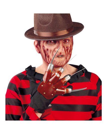 Guanto Mano di Freddy Krueger Nigthmare