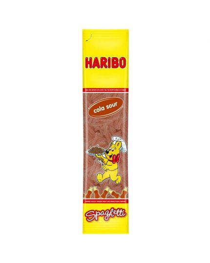 Caramelle Haribo Spagnetti Cola Sour