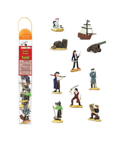 Safari Tubo Pirati