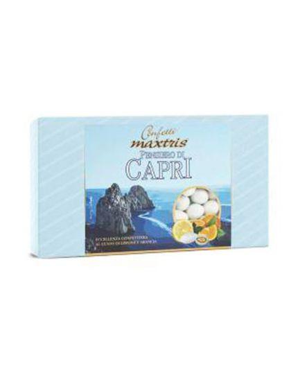 Confetti Maxtris Pensiero di Capri 1000 gr