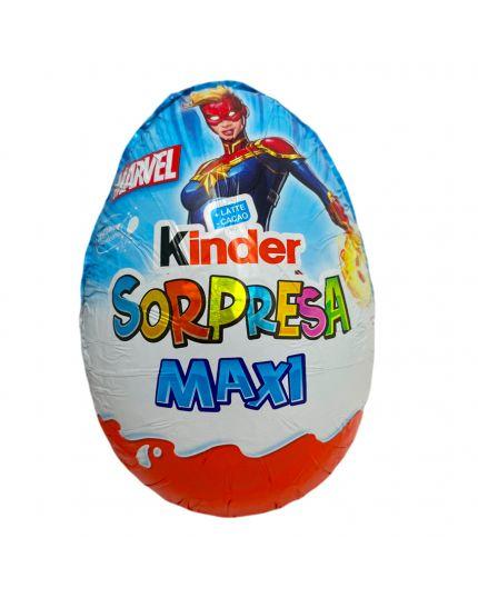 Kinder Sorpresa Marvel 100gr