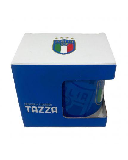 Tazza in Ceramica Italia Azzurri