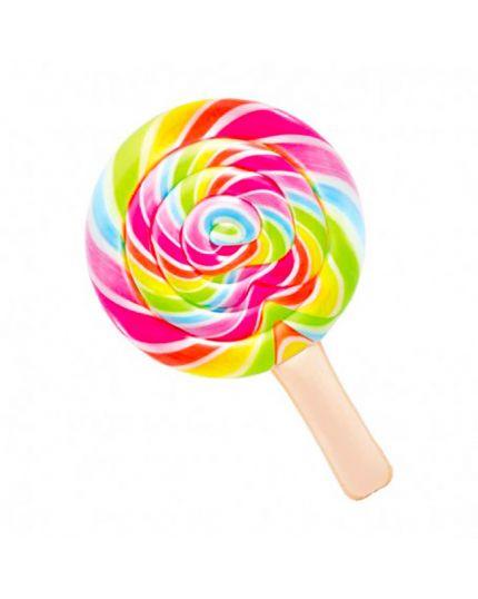 Materassino Gonfiabile Lollipop 208x135 Cm