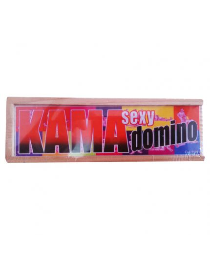 Gioco Kama Sexy Domino
