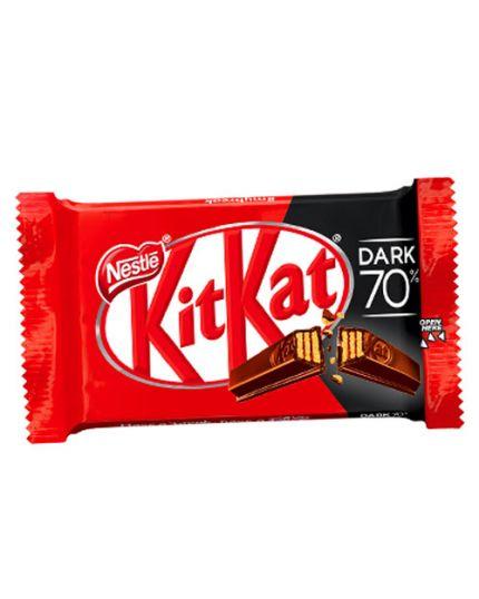 Barretta Kit Kat Dark 70% 41gr